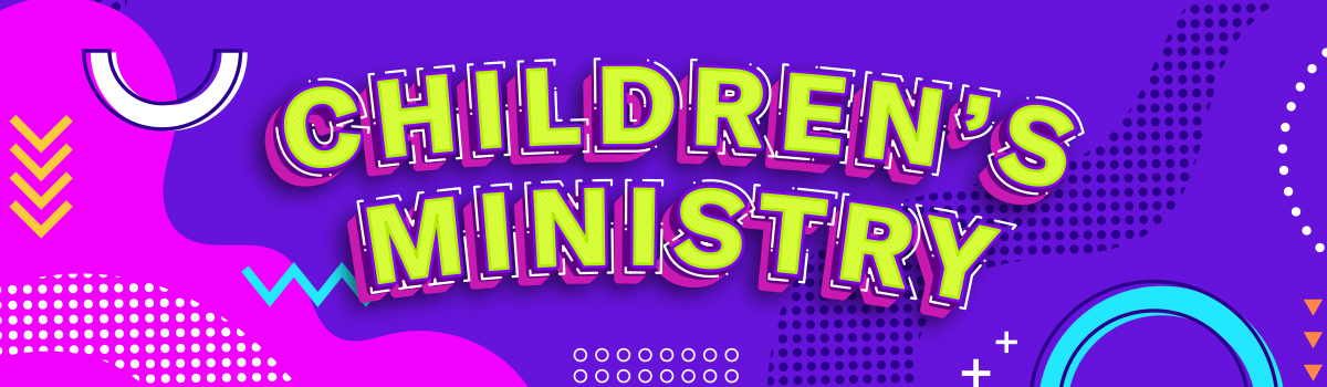 Home Page Header_Children Ministry