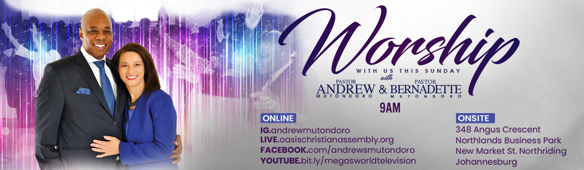 Home Page Header_Sunday Service